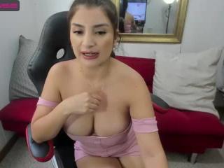 Live Asian Nicolettcolin