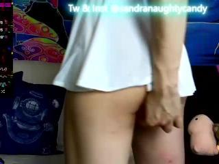 Live Asian Sandra
