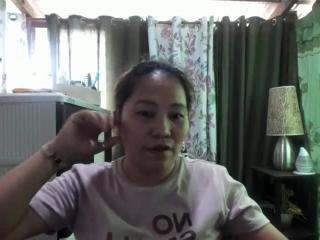 Live Asian alex