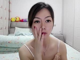 Live Asian abby