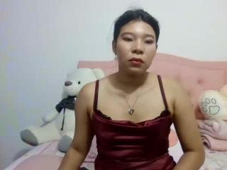 Live Asian Kiomara♥