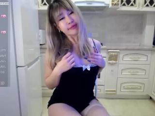 Live Asian _mia_kim