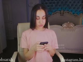 Live Asian Sarah