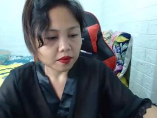 Live Asian Kiarralicious