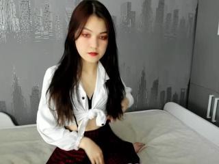 Live Asian Kim Yuri