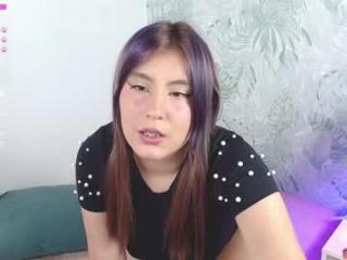 Live Asian ALLIE MORETTI -   앨리 모레티  - ♥