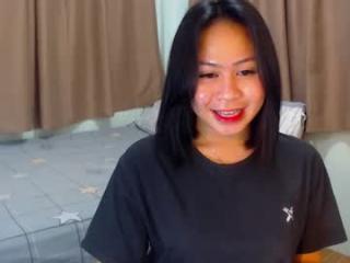 Live Asian angel