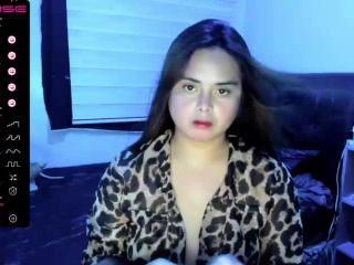 Live Asian peny