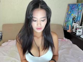 Live Asian Lana :)
