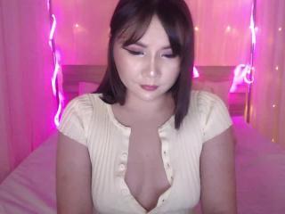 Live Asian MilkyTian