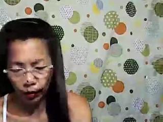 Live Asian princess_thia