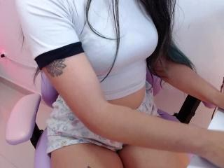 Live Asian Lily