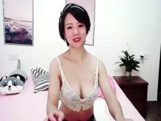 Live Asian fancyy8