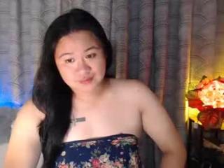 Live Asian tight_anita