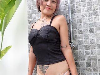 Live Asian XXXKinky-Cat