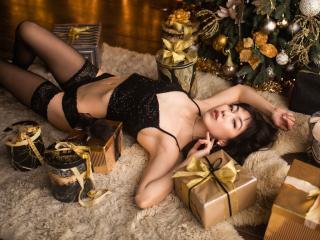 Live Asian ValeryMurr