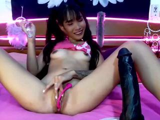 Live Asian CheapTipMenuSexyAsian