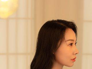 Live Asian LouisaWang