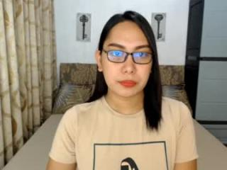Live Asian Steffany