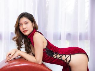 Live Asian LettyRoe