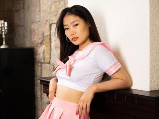Live Asian MadalinaPopescu