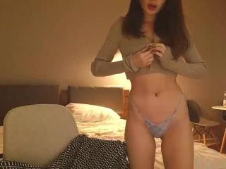 Live Asian Rebecca