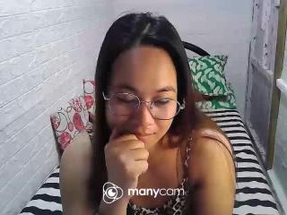 Live Asian Trixie