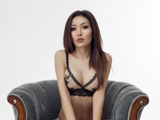 Live Asian FaizaFai
