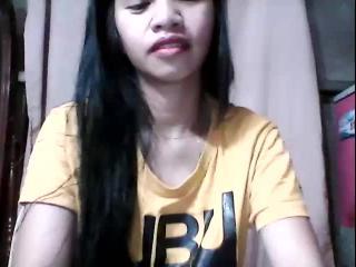 Live Asian Mariel