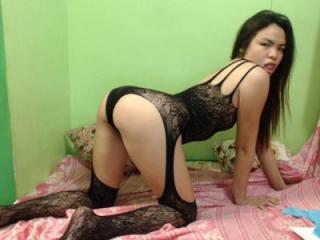 Live Asian WildAsian143